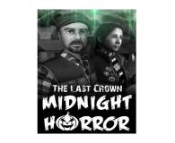 PC The Last Crown: Midnight Horror ESD Steam - 469256 - zdjęcie 1