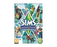 PC The Sims 3: Generations ESD Origin - 469280 - zdjęcie 1