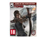 PC Tomb Raider GOTY ESD Steam - 469344 - zdjęcie 1