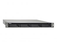 QNAP TS-453BU-RP-4G (4xHDD, 4x1.5GHz, 4GB, 4xUSB,4xLAN) - 467726 - zdjęcie 2