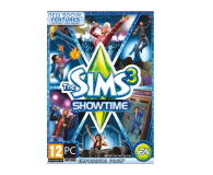 PC The Sims 3: Showtime ESD Origin - 469296 - zdjęcie 1