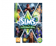 PC The Sims 3: Supernatural ESD Origin - 469297 - zdjęcie 1