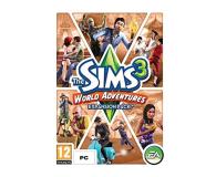 PC The Sims 3: World Adventures ESD Origin - 469299 - zdjęcie 1
