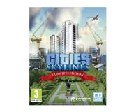 PC Cities: Skylines Complete Edition ESD Steam - 464714 - zdjęcie 1