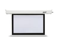 Acer Ekran elektryczny 100' - E100-W01MW  - 439972 - zdjęcie 1