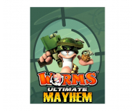Team17 Worms Ultimate Mayhem ESD Steam - 469584 - zdjęcie 1