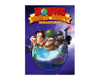 PC Worms World Party Remastered ESD  - 469590 - zdjęcie 1