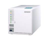 QNAP TS-351 3TB (3xHDD,2x2.41-2.58GHz,2GB,3xUSB,1xLAN) - 490422 - zdjęcie 4