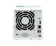 QNAP TS-351-2G(3xHDD, 2x2.41-2.58GHz, 2GB, 3xUSB,1xLAN) - 466896 - zdjęcie 4
