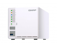 QNAP TS-351 3TB (3xHDD,2x2.41-2.58GHz,2GB,3xUSB,1xLAN) - 490422 - zdjęcie 6