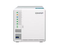 QNAP TS-351 3TB (3xHDD,2x2.41-2.58GHz,2GB,3xUSB,1xLAN) - 490422 - zdjęcie 2