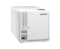 QNAP TS-351 3TB (3xHDD,2x2.41-2.58GHz,2GB,3xUSB,1xLAN) - 490422 - zdjęcie 3