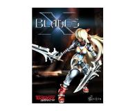 Topware Interactive X-Blades ESD Steam - 469626 - zdjęcie 1