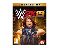 2K Games WWE 2K19 Digital Deluxe Edition ESD Steam - 469624 - zdjęcie 1