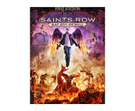PC Saints Row:Gat out of Hell First Edition ESD Steam - 467689 - zdjęcie 1