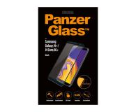 PanzerGlass Szkło Edge do Samsung Galaxy J4+/J6+ Black - 468886 - zdjęcie 1