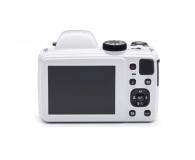 Kodak AZ401 biały  - 468298 - zdjęcie 3