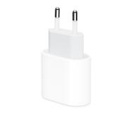 Apple Ładowarka Sieciowa USB-C 18W Fast Charge  - 469892 - zdjęcie 1