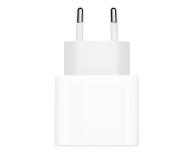Apple Ładowarka Sieciowa USB-C 18W Fast Charge  - 469892 - zdjęcie 2