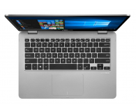 ASUS VivoBook Flip 14 TP401MA N4000/4GB/64/Win10+Office - 468297 - zdjęcie 7
