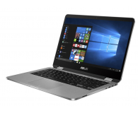 ASUS VivoBook Flip TP401MA N4000/4GB/64+480/W10+Office - 508837 - zdjęcie 4