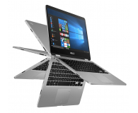 ASUS VivoBook Flip TP401MA N4000/4GB/64+480/W10+Office - 508837 - zdjęcie 6