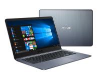 ASUS VivoBook E406MA N4000/4GB/64GB/Win10+Office - 468292 - zdjęcie 2