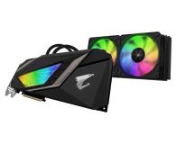 Gigabyte GeForce RTX 2080 Ti AORUS XTREME WF 11GB GDDR6 - 462110 - zdjęcie 3