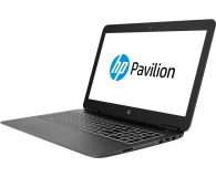 HP Pavilion Power i5-8300H/8GB/240+1TB GTX1050Ti  - 470380 - zdjęcie 2