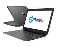 HP Pavilion Power i5-8300H/16GB/240 GTX1050Ti - 470370 - zdjęcie 1