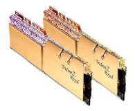 G.SKILL 16GB 3200MHz TridentZ Royal Gold CL16 (2x8GB) - 470225 - zdjęcie 2