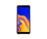 Samsung Gradation cover do Galaxy J4+ złote - 467549 - zdjęcie 2