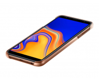 Samsung Gradation cover do Galaxy J4+ złote - 467549 - zdjęcie 4
