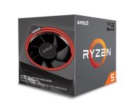 AMD Ryzen 5 2600X MAX - 461887 - zdjęcie 2