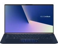 ASUS ZenBook 14 UX433FAC i5-10210U/8GB/512 - 576255 - zdjęcie 3