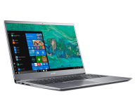 Acer Swift 3 i5-8250U/16GB/480/Win10 MX150 FHD IPS - 490373 - zdjęcie 4