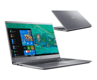 Acer Swift 3 i5-8250U/8GB/256/Win10 MX150 FHD IPS - 470957 - zdjęcie 1
