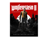 PC Wolfenstein II: The New Colossus (Deluxe Edition) - 465238 - zdjęcie 1