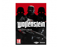 PC Wolfenstein: The New Order ESD Steam - 465239 - zdjęcie 1