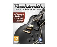 Ubisoft Rocksmith 2014 ESD Steam - 465242 - zdjęcie 1