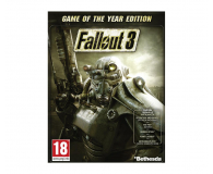 Bethesda Fallout 3 (GOTY) ESD - 464484 - zdjęcie 1