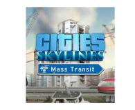 Paradox Interactive Cities: Skylines - Mass Transit ESD - 464737 - zdjęcie 1