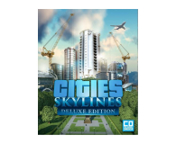 PC Cities: Skylines Digital Deluxe Edition ESD - 464715 - zdjęcie 1