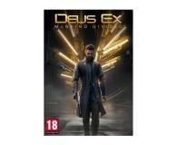 Square Enix Deus Ex: Mankind Divided ESD Steam - 464767 - zdjęcie 1