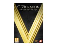 PC Civilization 5 Complete Edition ESD Steam - 464784 - zdjęcie 1