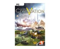 PC Civilization 5 ESD Steam - 464781 - zdjęcie 1