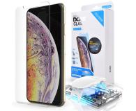 Whitestone Szkło Hartowane Dome Glass + UV do iPhone XS MAX - 465244 - zdjęcie 1