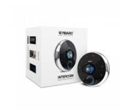 Fibaro Intercom FGIC-001 Wideodomofon - 466863 - zdjęcie 2