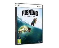PC PRO FISHING SIMULATOR - 464422 - zdjęcie 1