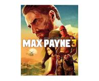 Rockstar Max Payne 3 ESD Steam - 465949 - zdjęcie 1